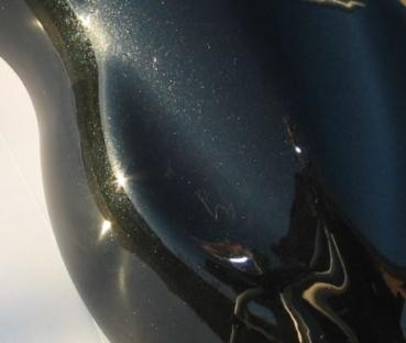 lackboerse deep black metallic spritzfertig. Black Bedroom Furniture Sets. Home Design Ideas