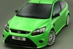 1 Liter Ford Focus Ultimate Green Pearl